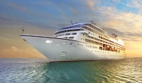 Oceania PreCruise Savings Program
